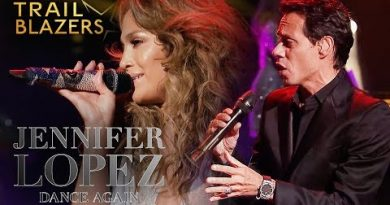 Jennifer Lopez Performs with Marc Anthony in Puerto Rico | Jennifer Lopez: Dance Again