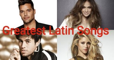 Top 50 Greatest Latin Songs Of All Time