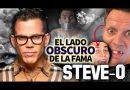 Steve-O   El Lado Obscuro De La Fama   ¿Cómo su infancia casi arruinó su vida? 😲