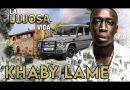 Khaby Lame   La Lujosa Vida   $2M de dólares ganados por 100 Millones de seguidores de TikTok 💰